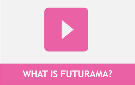 What is Futurama?